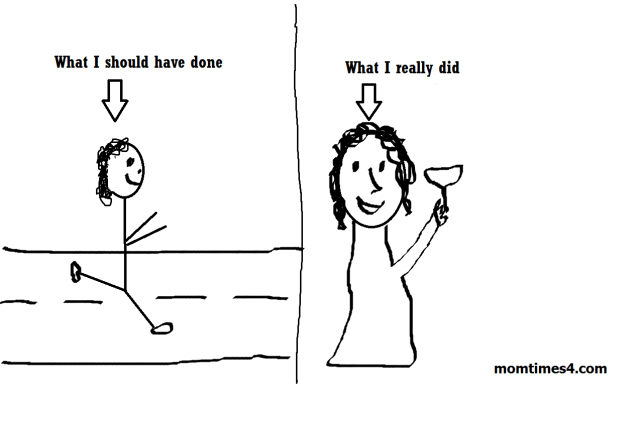 crazy mom5