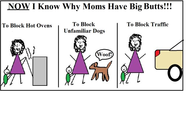 crazy mom 94