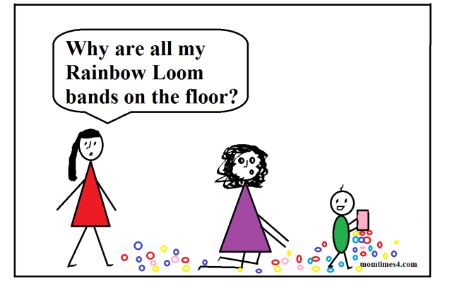 crazy mom, mom cartoon